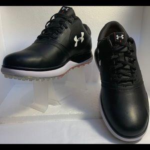 Under Armour Spikeless Golf shoes